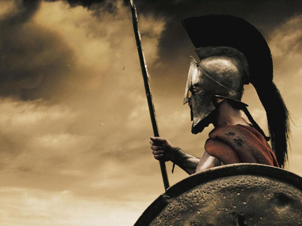 Spartan Machine Tools